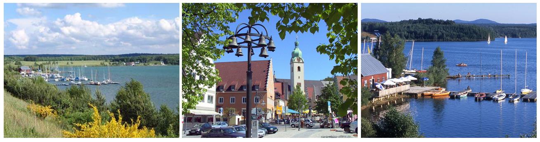 Feriendialysezentrum in Schwandorf
