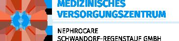 Dialysezentrum Schwandorf - Logo