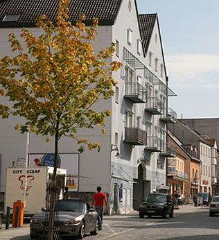 Dialysezentrum Schwandorf-Regenstauf MVZ GmbH