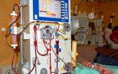 Praxis - Dialysezentrum Schwandorf