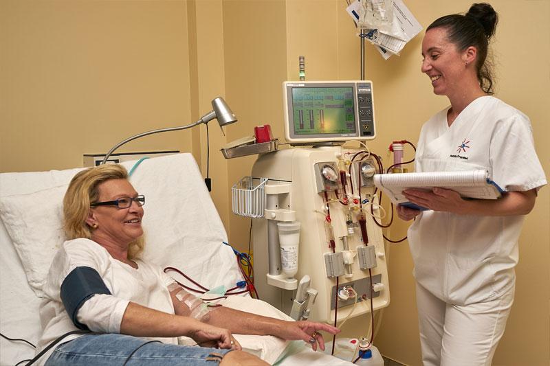 dialyse und nephrologie fur fachpersonal