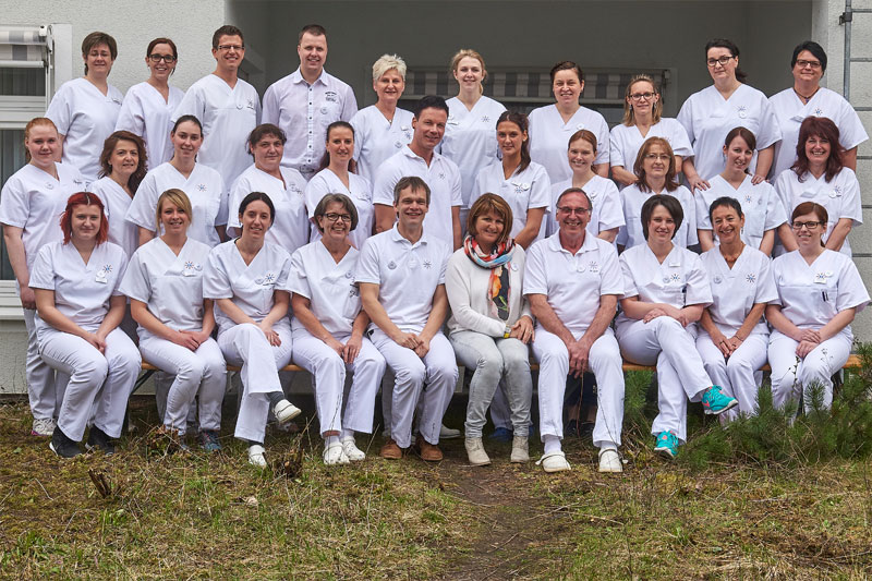Dialysezentrum Schwandorf
