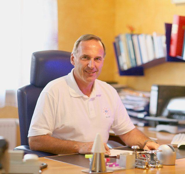 Dr. med. Joachim Leicht